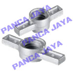 Mur Pipe Support Scaffolding